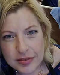 Peggy Vogt